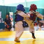 Karate dla nakmłodszych dzieci