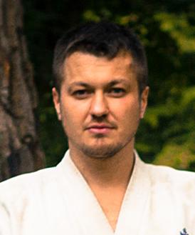 Konrad Krzykacz