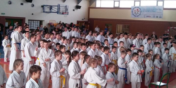 IV Ogólnopolski Turniej Karate Wszechstylowego