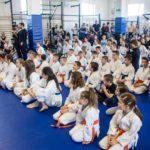 Academia Gorila Skierniewice - sporty walki w Skierniewicach, karate kyokushin
