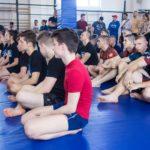 Academia Gorila Skierniewice - sporty walki w Skierniewicach, kickboxing