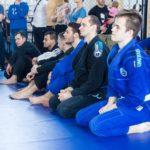 Academia Gorila Skierniewice - sporty walki w Skierniewicach, brazylijskie jiu-jitsu