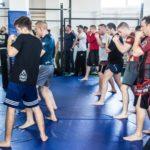 Academia Gorila Skierniewice - sporty walki w Skierniewicach