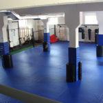 Academia Gorila Skierniewice - sala treningowa