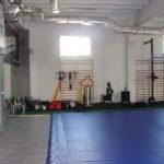 Academia Gorila Skierniewice - sala treningowa - karate kyokushin, boks, mma