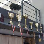 Academia Gorila Skierniewice - nagrody