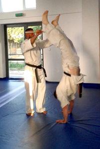 Gorila Skierniewice karate