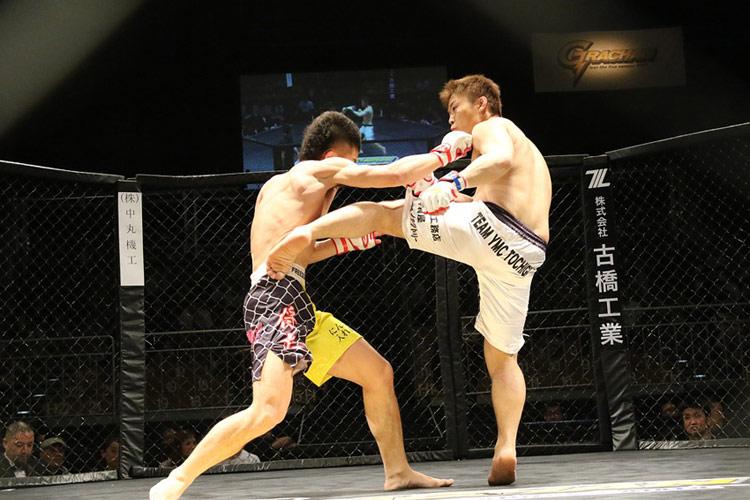 MMA -Gorila Skierniewice