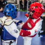 Karate kyokushin zawody Academia Gorila Skierniewice