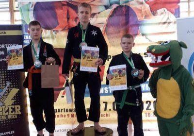 7 Grand Prix Polski BJJ
